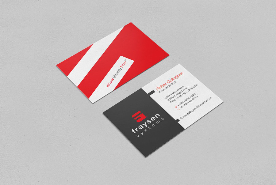 FRY-Business-Cards