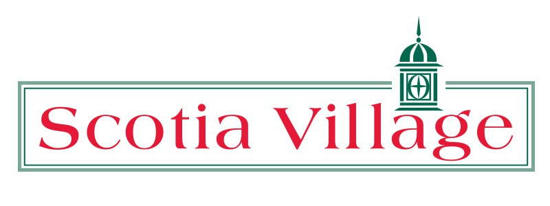 Scotia Village Logo
