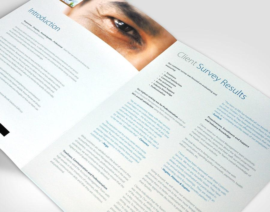Progressive Benefit Solutions Brochure