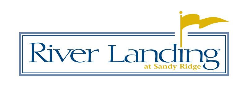 River Landing Logo