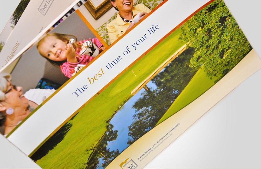 River Landing Brochure
