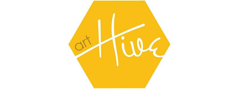 Art Hive Logo