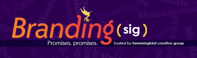 branding SIG