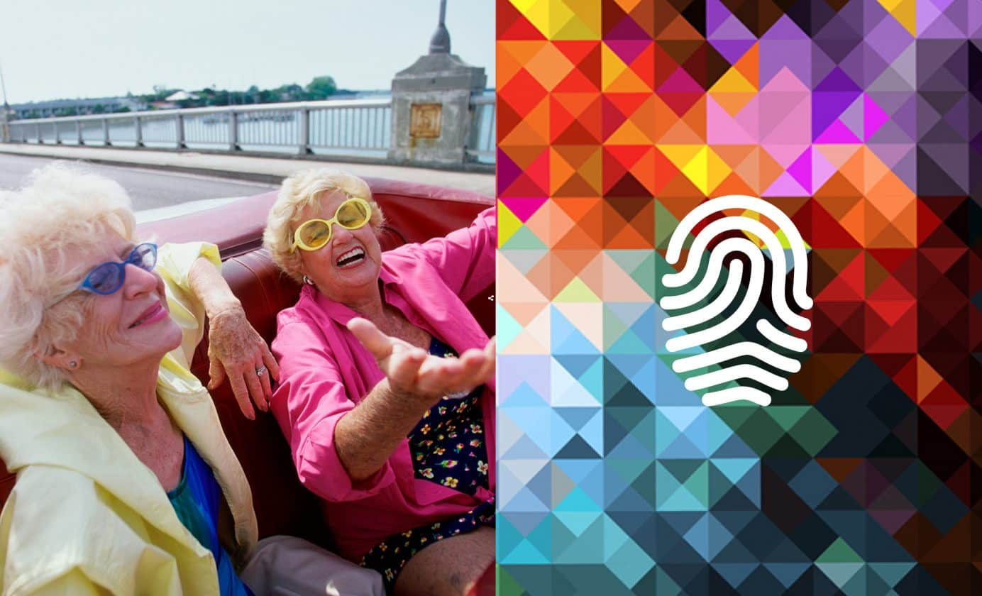 Brand Authenticity - Boomers in a Convertible - Hummingbird Creative Group