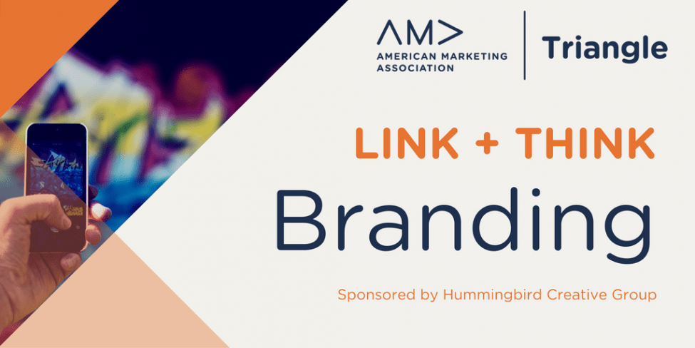 AMA Branding link + think on Big Data