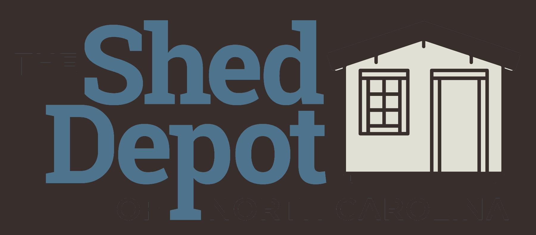 Shed Depot Logo