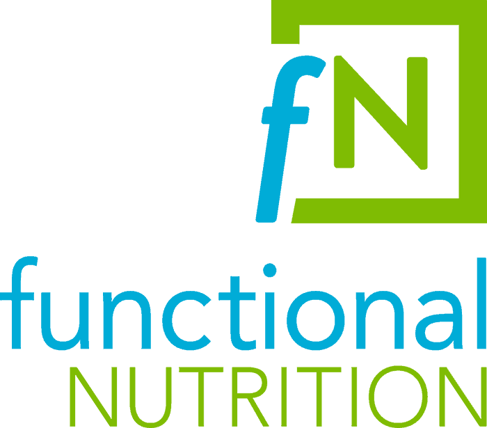 functional nutrition logo