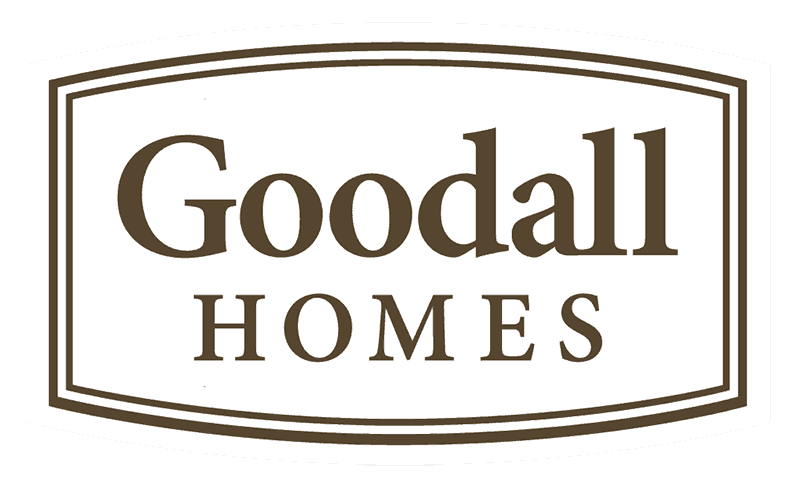 Goodall Homes Logo