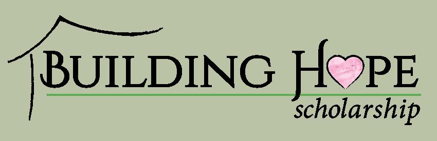 Building Hope Logo