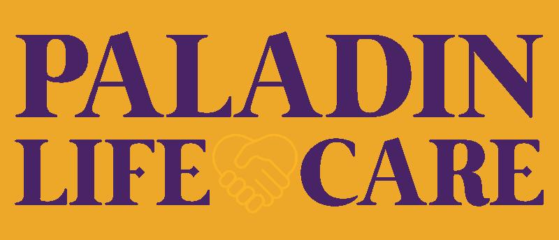 Paladin Lifecare Logo