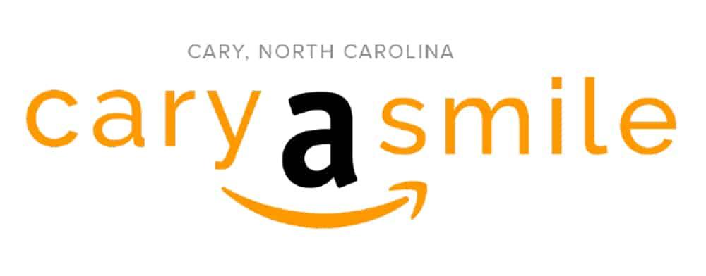 Cary a Smile Logo