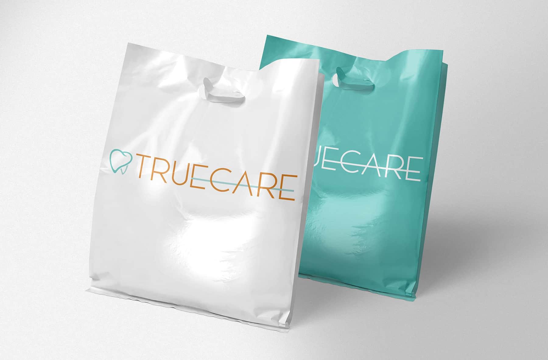 Truecare Dentistry Bags