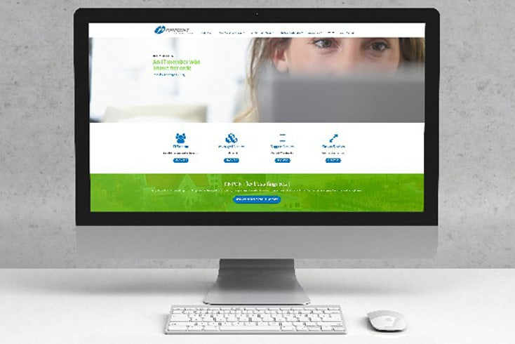 Pinpoint Resource Group Web