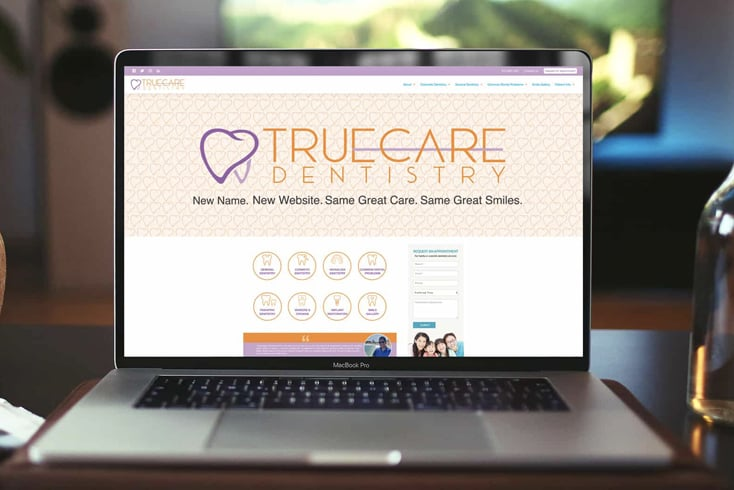 TrueCare Web