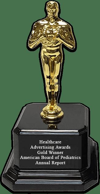 Healthcare Advertising Award