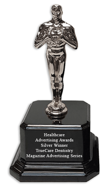 Healthcare Advertising Award