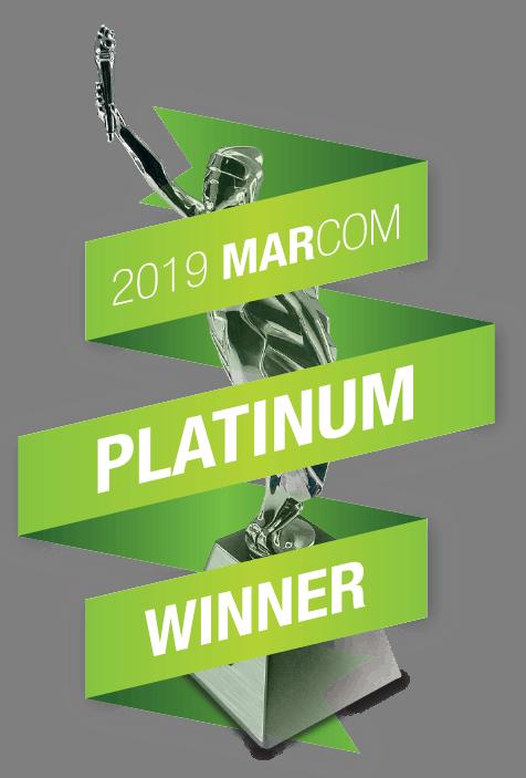 Marcom Award