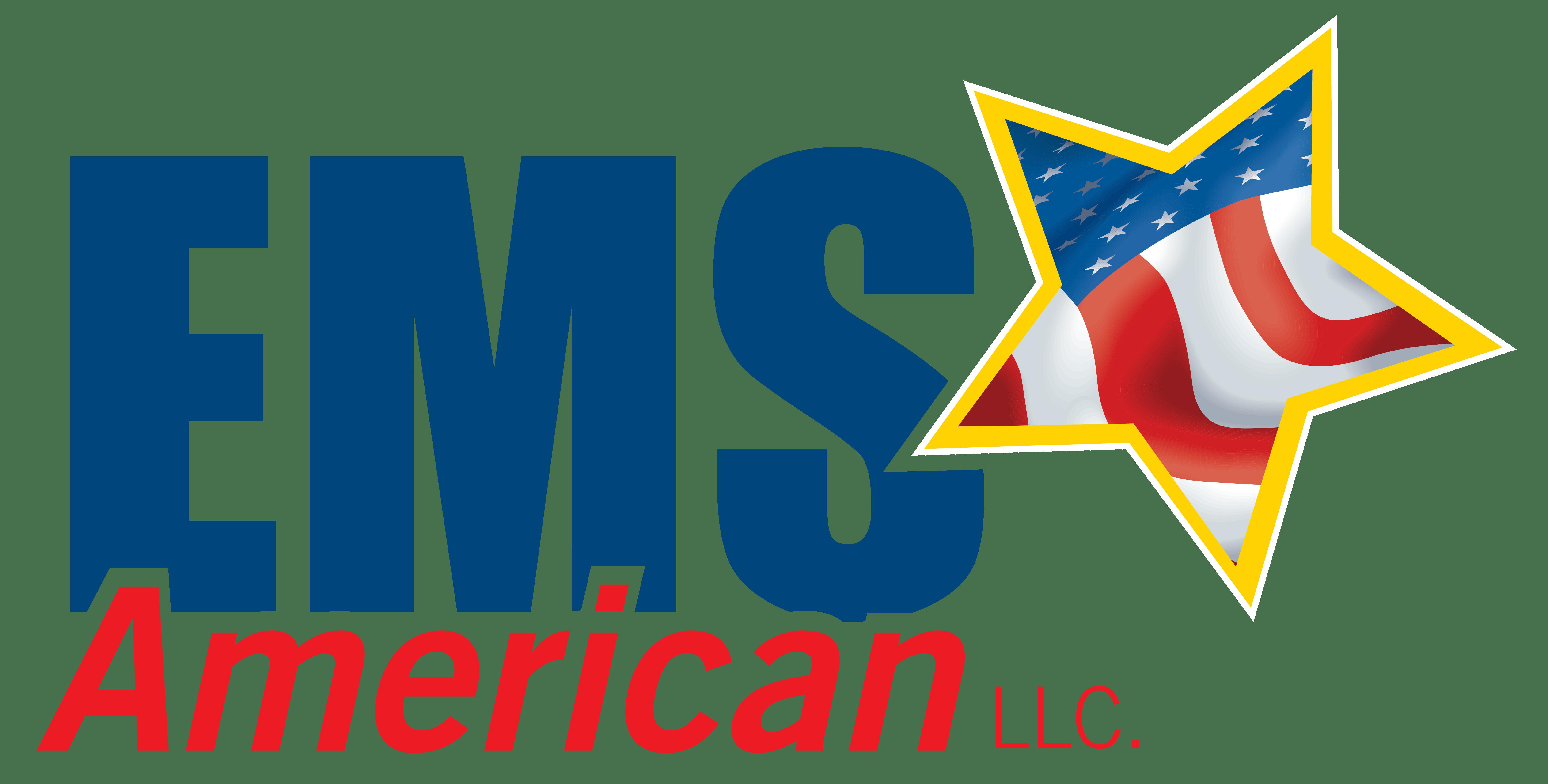 EMS American Logo