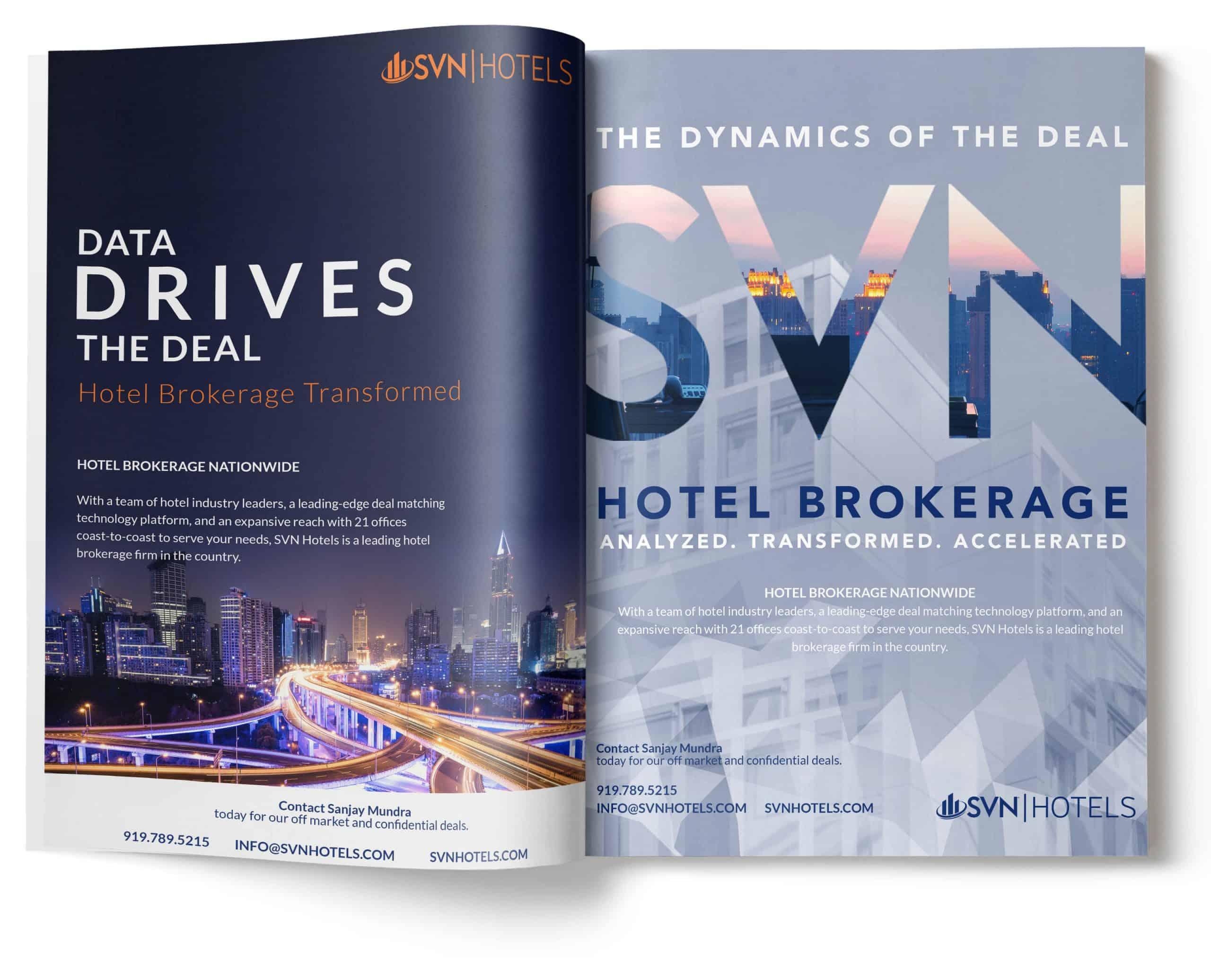 SVN Hotels Advertisements