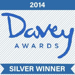 Silver Davey Awards
