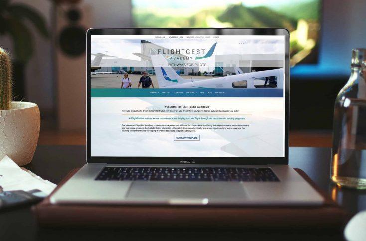 FlightGest Web